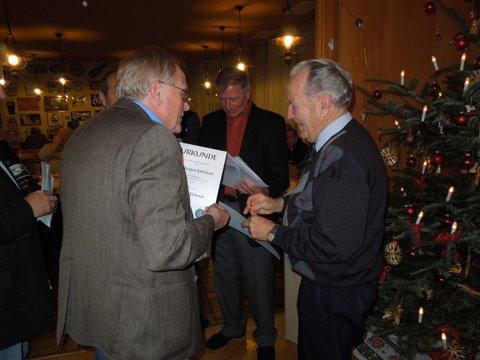 Jahresabschluss 16. Dezember 2011