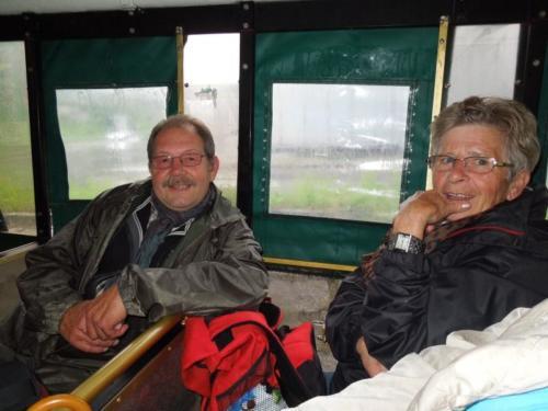 Stammtischausflug 13. Juni 2012