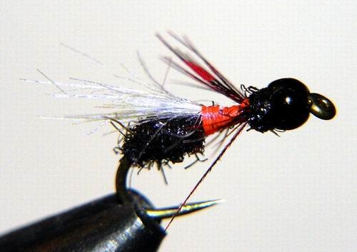 Fliegenbinden 5